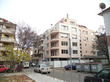 New residential building in Lazur quarter in Burgas