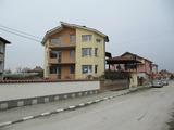 Новый трехэтажный дом возле Пловдива и магистрали Тракия