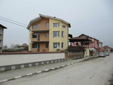 New 3-storey house near Plovdiv and Trakia highway