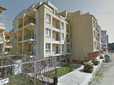 1-bedroom apartment 100 m from the sea in Ahtopol