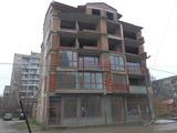 Новопостроено търговско помещение до бул. Панония