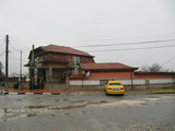 Modern 2-storey house with amenities, 22 km from Plovdiv