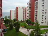 Nice apartment in gated complex Panorama Fort Beach