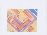 Регулиран парцел за жилищно строителство в кв. Изток