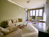 Furnished two-bedroom apartment near Vitosha Blvd.