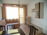 New spacious 1-bedroom apartment in Lazur district