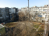 Обзаведен двустаен апартамент в кв. Вида 1