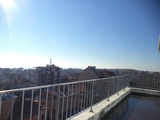 Panoramic 2-level penthouse in Sarafovo quarter