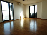 Comfortable apartment with parking space in Borovo