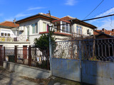 2-storey house with garden and summer kitchen in Elhovo