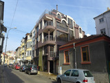 Тристаен апартамент в топ центъра на град Бургас