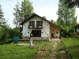 Реновирана традиционна българска къща в известен планински курорт