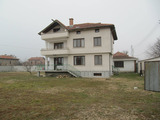 House with garden in Vinogradets village, 60 km from Plovdiv