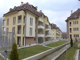 Large apartment in complex Panorama Boyana