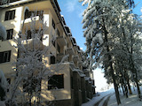 New modern apartments in SPA resort Velingrad
