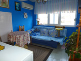 Comfortable 1-bedroom apartment in the new town of Nessebar