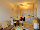 Modern 1-bedroom apartment in Vitosha district in the capital