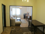 Spacious two bedroom apartment in the city center