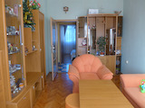 One-bedroom apartment in Tolstoy district in Sofia