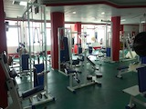 Fitness and sports center in Stara Zagora