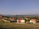 Панорамен парцел за застрояване в СПА курорт Велинград