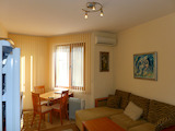 Двустаен апартамент и разработен магазин до центъра на Банско