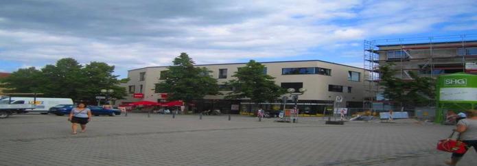 Магазин на продажба в гр. Форххайм