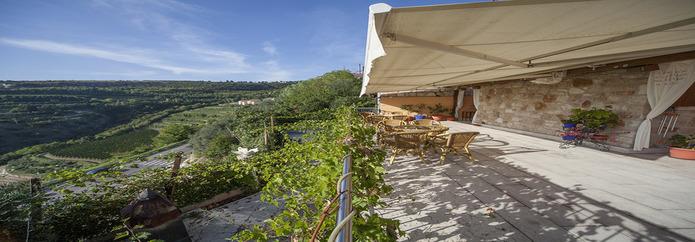 Приятен комплекс Bed & Breakfast в Северна Италия