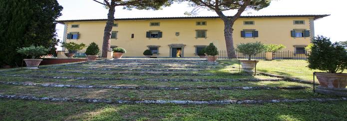 Елитна резиденция за продажба във Флоренция
