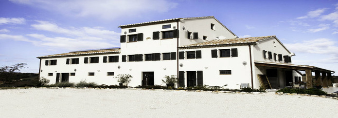 Луксозно имение в Централна Италия