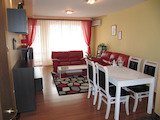Cozy 2-bedroom apartment with furniture in Kurshiyaka