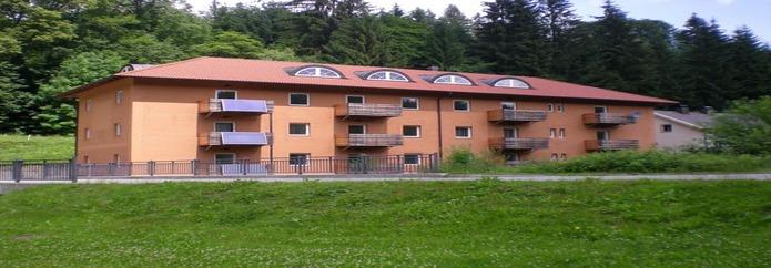 Ваканционни апартаменти в Германия