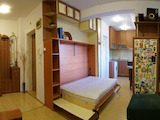 Practical furnished studio in the center of Plovdiv