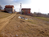 Development land 10 km from SPA resort Sandanski