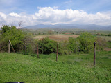 Plot of land with fruit trees, 5 km from SPA resort Sandanski