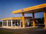 Petrol and gas station with land in Ahtopol