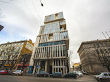 Spacious office in emblematic building in the center of Sofia