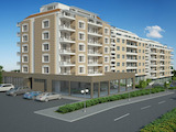 New apartments and shops in Meden Rudnik-Zone A
