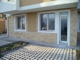 1-bedroom apartment with seafront location in Sarafovo district