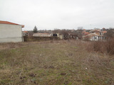 Development land for new house 15 km from Burgas