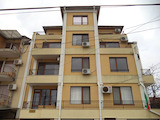 Apartments in new building in Akatsiite district in Burgas