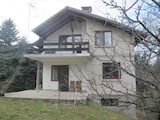"Renovated house in the villa zone ""Kokalyansko Hanche"""