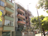 Apartments in new building in Vazrazhdane district in Burgas