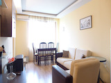 1-bedroom, modernly furnished apartment in Chernomorets