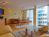 Luxury spacious apartment for rent in Lozenets district
