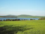Lakeside land for sale near Yambol