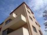 Двустаен апартамент до парка на СПА курорт Сандански