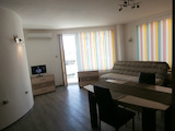 Furnished studio in the center of Bourgas for rent in the summer