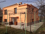 Renovated house with summer kitchen and garden 20 km from Sunny Beach