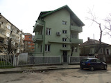 Ready to move in floor of a house in Krum Bachvarov quarter